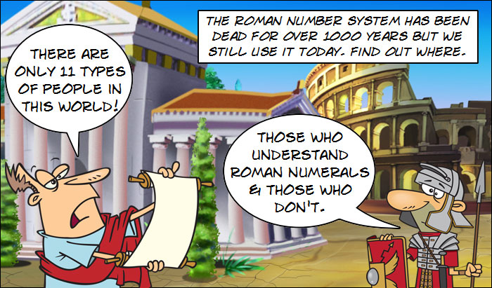 Roman Numerals Teaching  How To Teach Roman Numerals