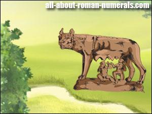 romulus and remis